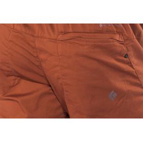 Black Diamond M's Notion Pants Brick